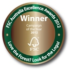 FSC® Campaign of the Year