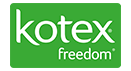 Kotex Freedom