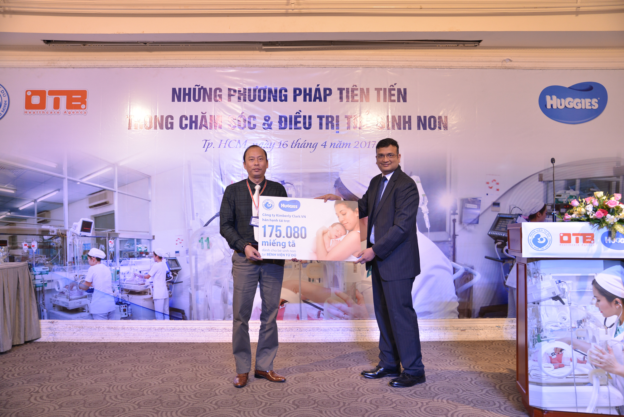 Latest news from Kimberly-Clark Vietnam